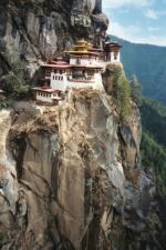 Ferne Nachbarn - Bhutan
