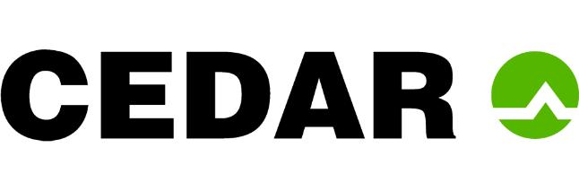 CEDAR-Logo